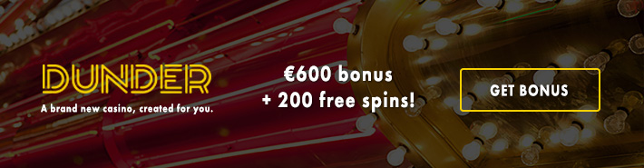dunder online casino review