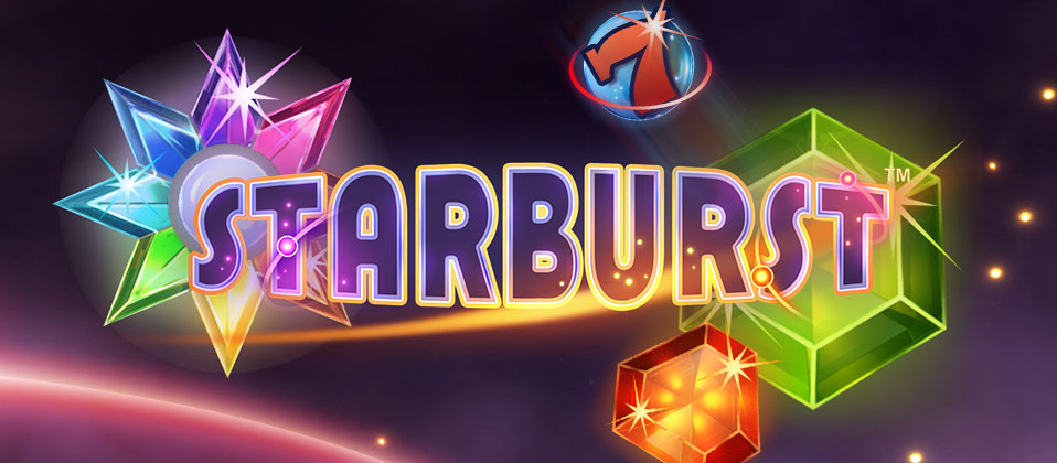 Starburst Slots by NetEnt – Play for Free Online Instantly
